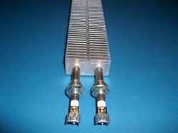 Ribbenelement 1250W-230V