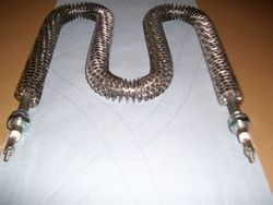 Spiraalribbenelement in W 4000W-230V