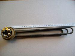 """Dompelaar 4kW-230/400V G1""""1/2 voor bodemverwarming"""