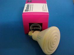 I.R. lamp 60W/230V