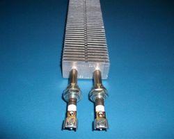 Ribbenelement 750W-230V