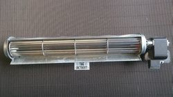 Dwarsstroom ventilator 45x360 rechtse motor