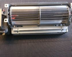 Dwarsstroom ventilator 60x180. Linkse motor