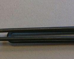"""Dompelweerstand 1""""   2000 W - 230 V"""