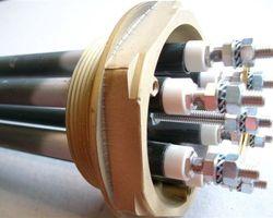 """Dompelaar 18kW-230/400V  G 2""""1/2"""